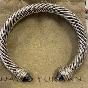 David Yurman classic cable bracelet